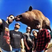 T.A.N.K - Upheaval Tour