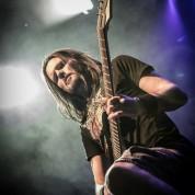 Nils Courbaron - T.A.N.K Upheaval Tour