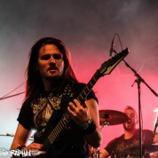 Nils Courbaron - Hellfest 2013