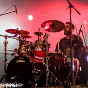 Clément Rouxel - Hellfest 2013
