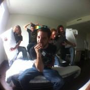T.A.N.K Upheaval Tour
