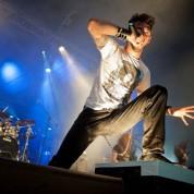 Raf Pener - T.A.N.K Upheaval Tour
