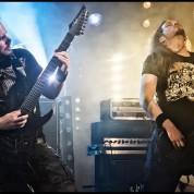 Nils COurbaron & Olivier - T.A.N.K Upheaval Tour
