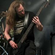 Olivier - Hellfest 2013
