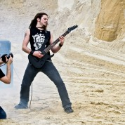 Spasms of Upheaval Music Video