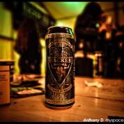 Bière Wacken Open Air 20e anniversaire
