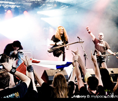 T.A.N.K</strong> au Wacken Open Air