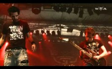 Brother in Arms (live au Wacken Open Air)