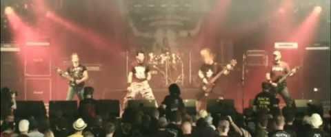 T.A.N.K 09 (live at Wacken Open Air)