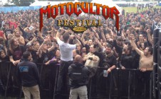T.A.N.K at Motocultor Festival 2014