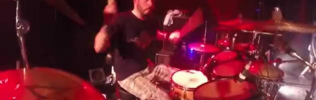 Clément Rouxel Drum Cam Medley