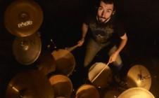 Clément Rouxel drums recording