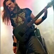 T.A.N.K Hellfest Nils Courbaron