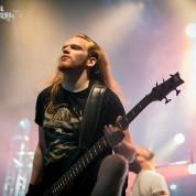 T.A.N.K Hellfest Olivier