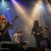 T.A.N.K Hellfest Olivier Nils