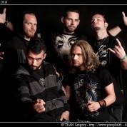 T.A.N.K Hellfest