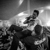 Raf Pener Hellfest 2013