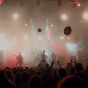 T.A.N.K Hellfest 2013