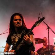 Nils Courbaron Hellfest 2013
