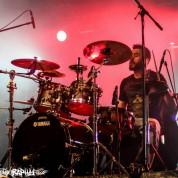 Clément Rouxel Hellfest 2013