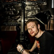 Schecter Guitar Contest
