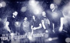 From The Straight and Narrow : Lyric Video