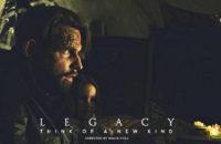 T.A.N.K – Legacy